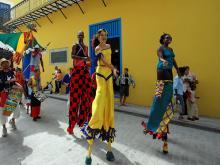 Best in People-to-People Cuba Travel
