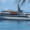 Mega Yacht Voyager Exterior
