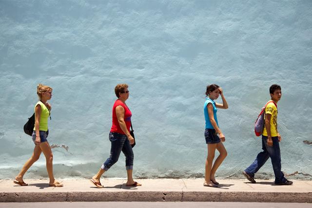 Group Travel Cuba